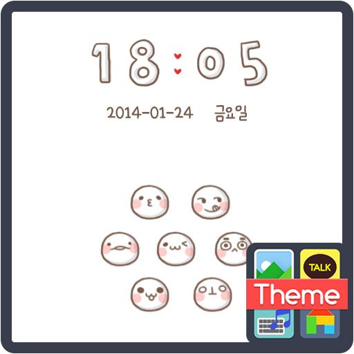 Circle(pattern) 個人化 LOGO-玩APPs
