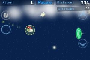 Screenshot of Fly Nano Fly