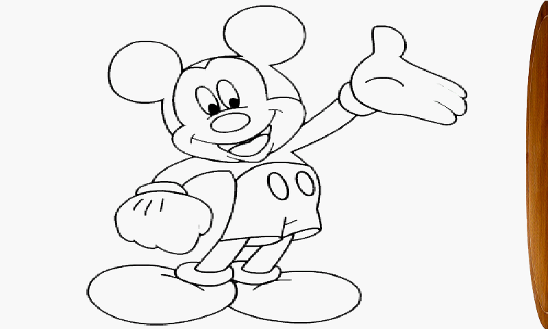 white board coloring pages - photo#19