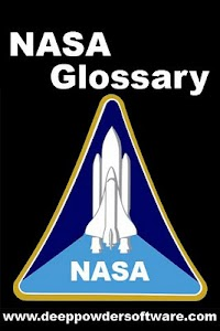 NASA Glossary screenshot 0