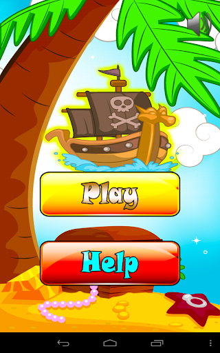 Pirates Classic Puzzle Smasher