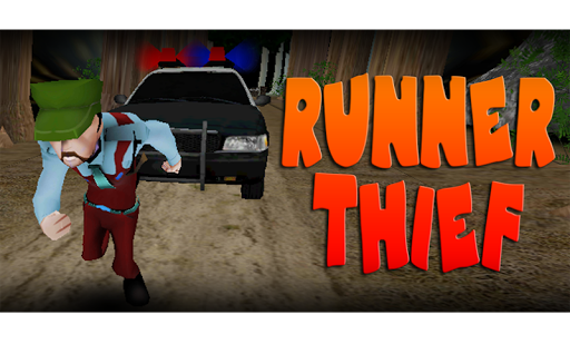 Runner Thief