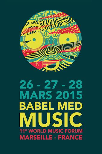 Babel Med Music 2015