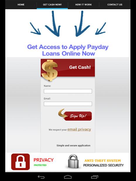 Payday advance jackson ca image 5