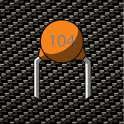 Calculate Capacitor PRO icon