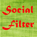 Social Filters icon