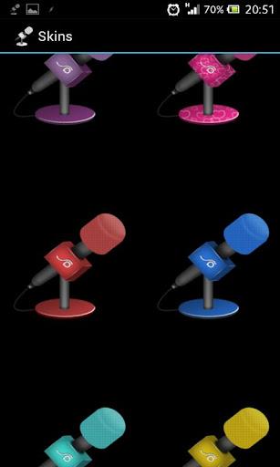 Microphone 1.2 screenshots 8