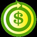 Money Tracker - Money Manager icon