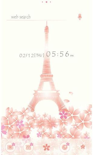 ★免费换装★巴黎的春季時光