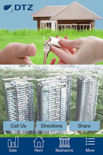 DTZ Property Network Pte Ltd