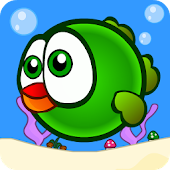 Splash and Dash - Splashy Fish