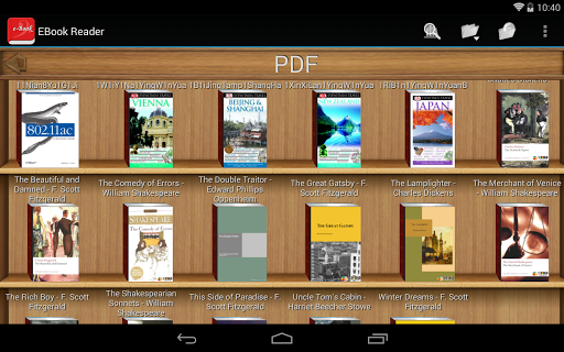玩免費書籍APP|下載電子書閱讀器PDF閱讀 app不用錢|硬是要APP