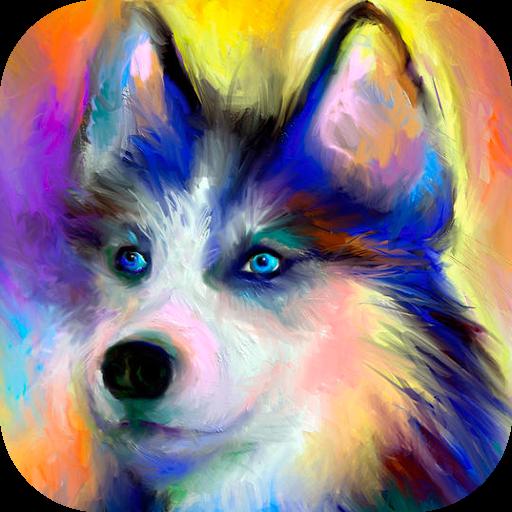 Dog Sounds 娛樂 App LOGO-APP試玩