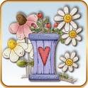 Apex/GO Theme Mother Day icon
