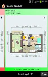 Floor Plan Creator Screenshot 5