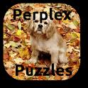 Perplex Puzzles – Dogs! logo