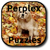 Perplex Puzzles - Dogs!