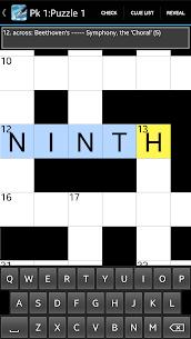 Crossword APK 6