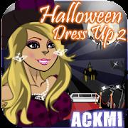 Ackmi Dress Up 2: Halloween