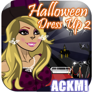 Ackmi Dress Up 2: Halloween for PC and MAC