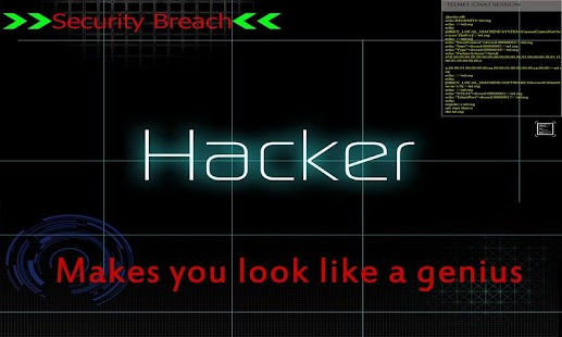 Wifi Password Hacker PRANK - screenshot thumbnail