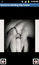 Glamorous Wedding Ring Tattoos Android Lifestyle
