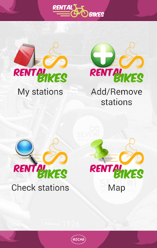 Rental Bikes World Pro