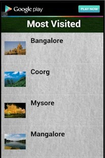 Amazing Karnataka- screenshot thumbnail