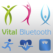 Trisa Vital Bluetooth