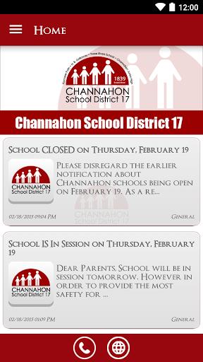 Channahon School District 17