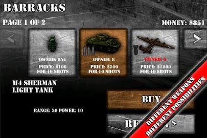 Angry World War 2 FREE Screenshot 4