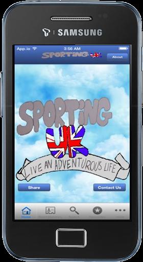 Sporting UK Free