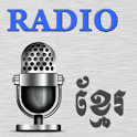 Radio Khmer icon