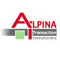 Alpina Immobilier logo