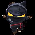 Samurai Warrior Free icon