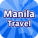 Manila Philippine Travel Guide icon