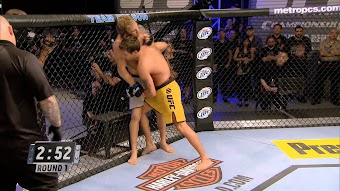 "The Ultimate Fighter® 16: Ep 11 ""Fight the Perfect Fight"""