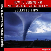 Survive Any Natural Calamity