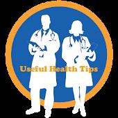 Useful Health TIps