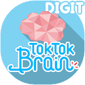 TokTok Brain for digit (Trial)