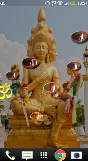 ॐ Shiva•Vishnu•Brahma•Ganesh ॐ
