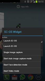 Spy Camera OS (Open Source) - screenshot thumbnail