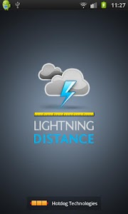 Lightning Distance screenshot 3