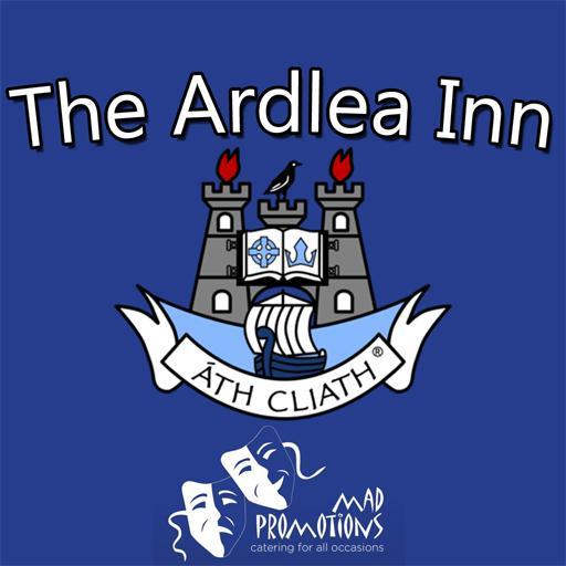 The Ardlea Inn 商業 App LOGO-APP試玩