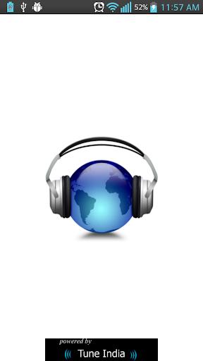 Arangam Radio