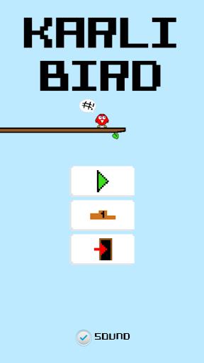 玩免費休閒APP|下載Karli Bird - Der kleine Vogel app不用錢|硬是要APP