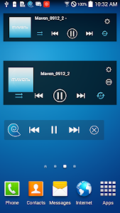 MAVEN Music Player (Pro) v2.32.02