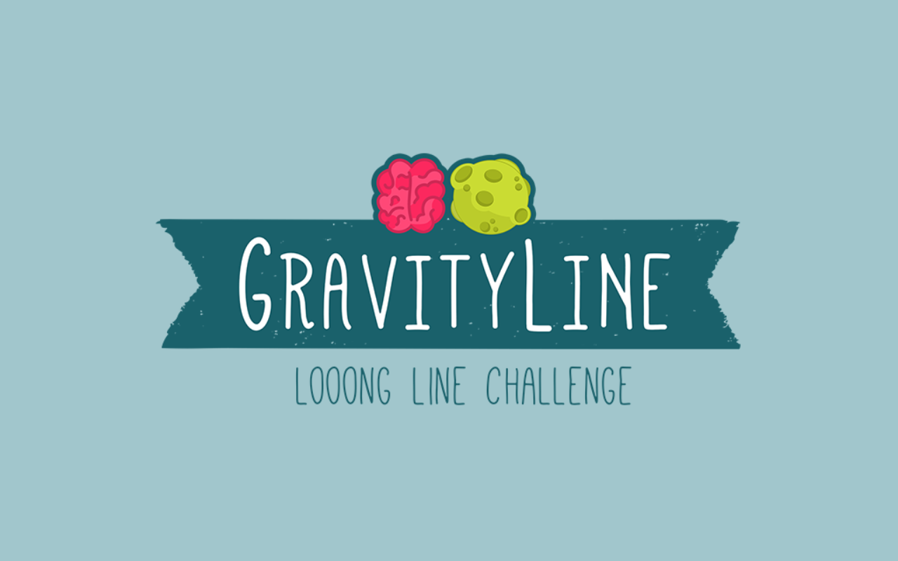 Gravity Line- screenshot