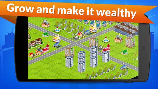 免費下載策略APP|我的快乐城市 app開箱文|APP開箱王