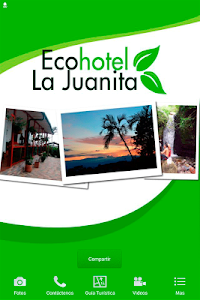 Eco Hotel La Juanita screenshot 0
